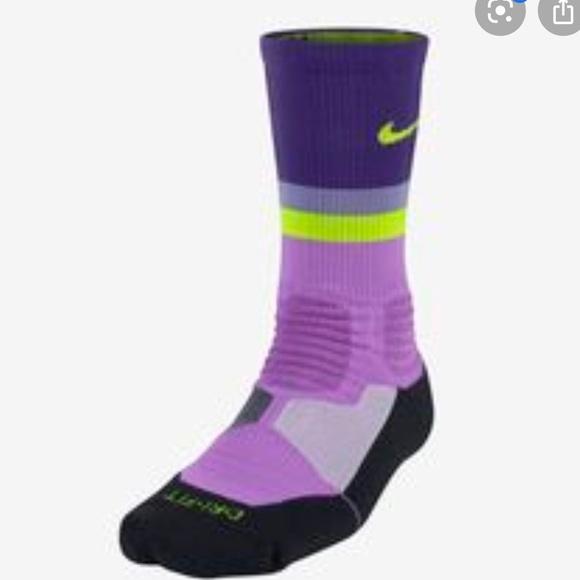élite audible Auckland  Nike Accessories | Kd Athletic Socks Size L Rare | Poshmark